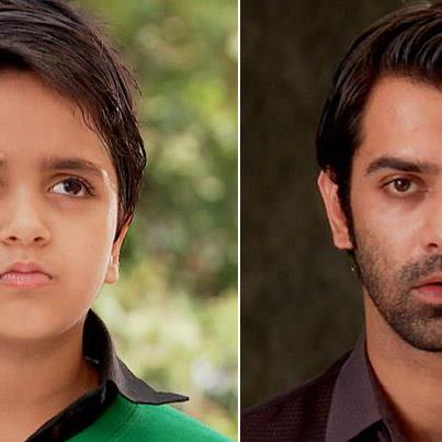 junior & senior arnav