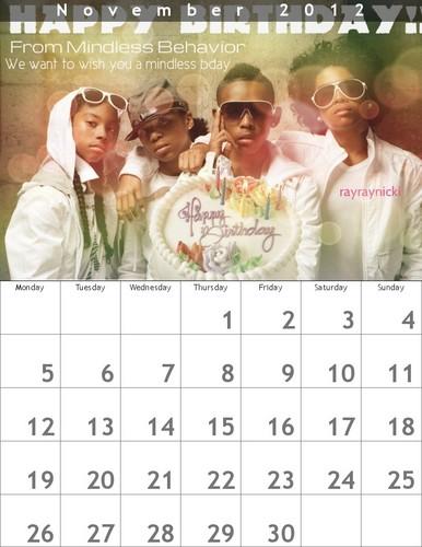 mb calendars