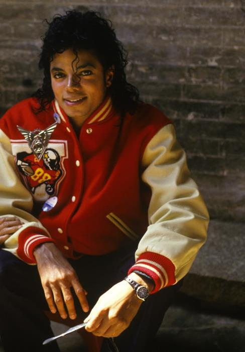 michael is evrything
