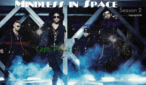 mindless in space