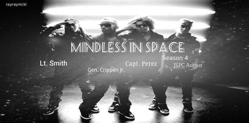mindless in el espacio