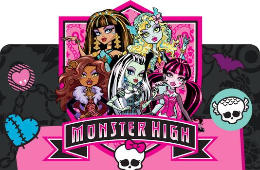 Monster high monster high photo 32579887 fanpop - Image monster high ...