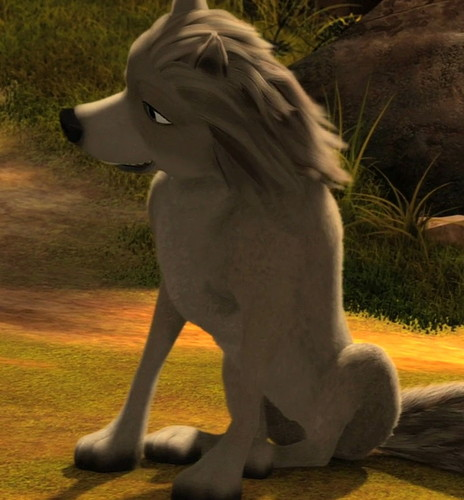 mystery lobo