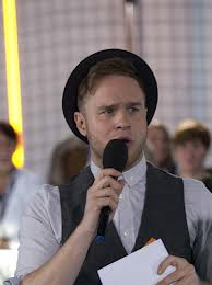 Olly Murs wallpaper entitled olly murs