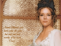 only one - diana-rigg wallpaper