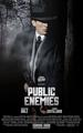 public enemies - christian-bale photo