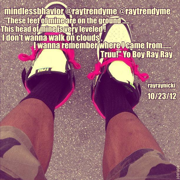 Mindless Behavior Funny Quotes