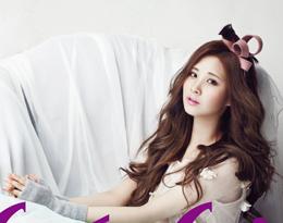seohyun for ceci magazine