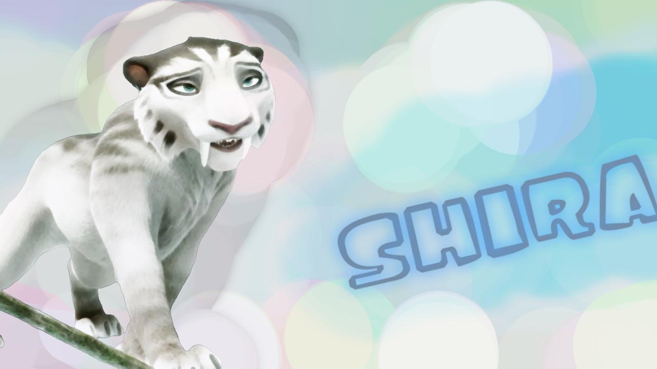 shira ice age shiraShira From Ice Age