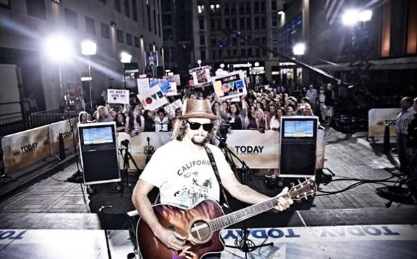 summer tour 2012