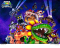 super mario galaxy boss wallpaper - super-mario-bros wallpaper