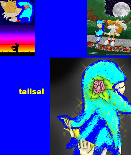 tailsal