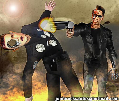 Free Comic Book Day Wallpaper: Terminator 2: Judgement Day Images Terminator 2 HD