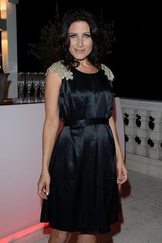 the 'Pre-opening Gala Dinner' during the 58th Taormina Film in Taormina (22.6.2012)