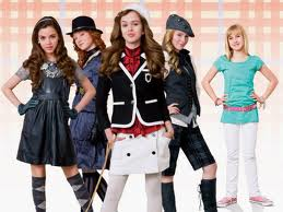 the clique group