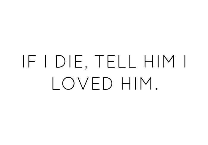 truth... ♥
