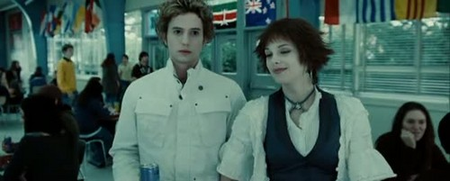 twilight saga screenshots