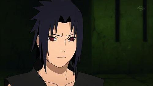 uchiha sasuke <3