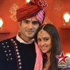 Ek Hazaaron Mein Meri Behna Hai photo probably containing a dashiki and a portrait titled viren and jeevika