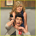 zayn on iCarly