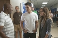 'Abduction' new behind the scenes photos
