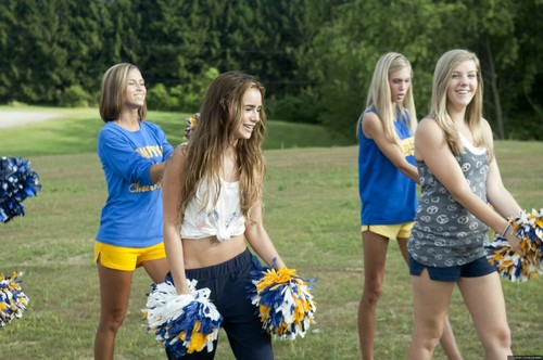 'Abduction' new stills