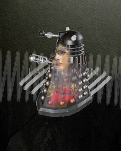 'Asylum of the Daleks' fanart