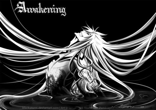 """""""Awakening"""""""