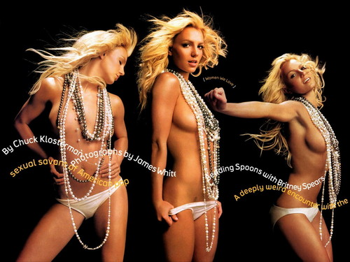 britney spears wallpaper probably containing a bikini and a pakaian renang, baju renang titled Britney
