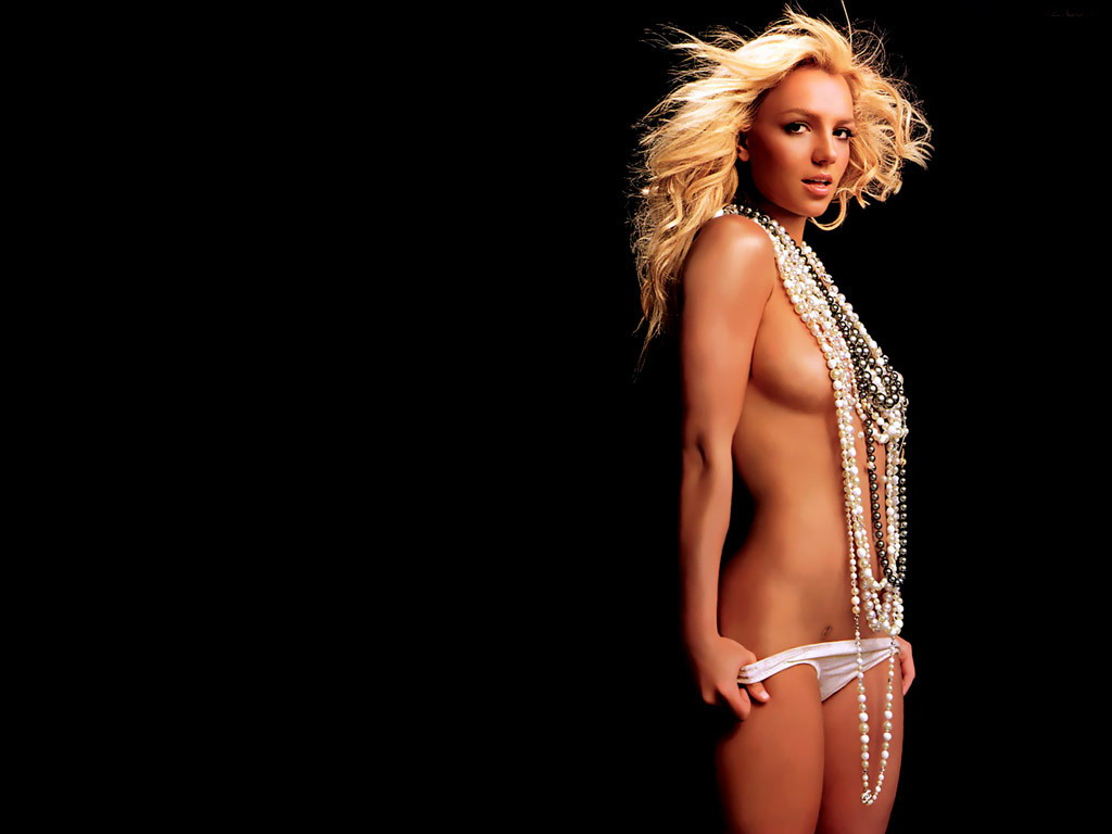 Also best sexy picture of britney spears black chick