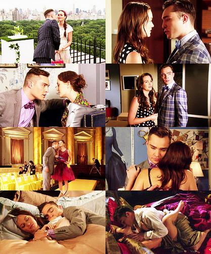 ➞ Chuck&Blair