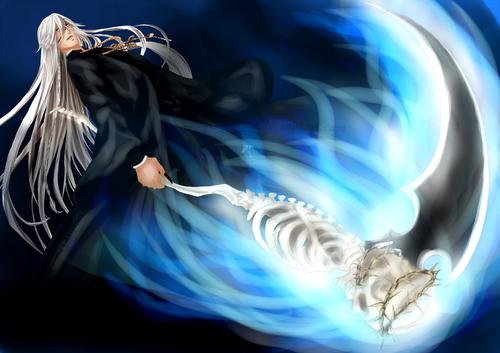 """Cruz the Reaper"""