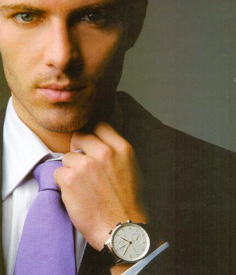 Ingrid's Graceland wallpaper with a business suit titled ♥ Daniel Aguiar ♥