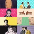 ➞ Dean&Castiel