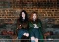 'Ginger & Rosa' (2012): Pressbook