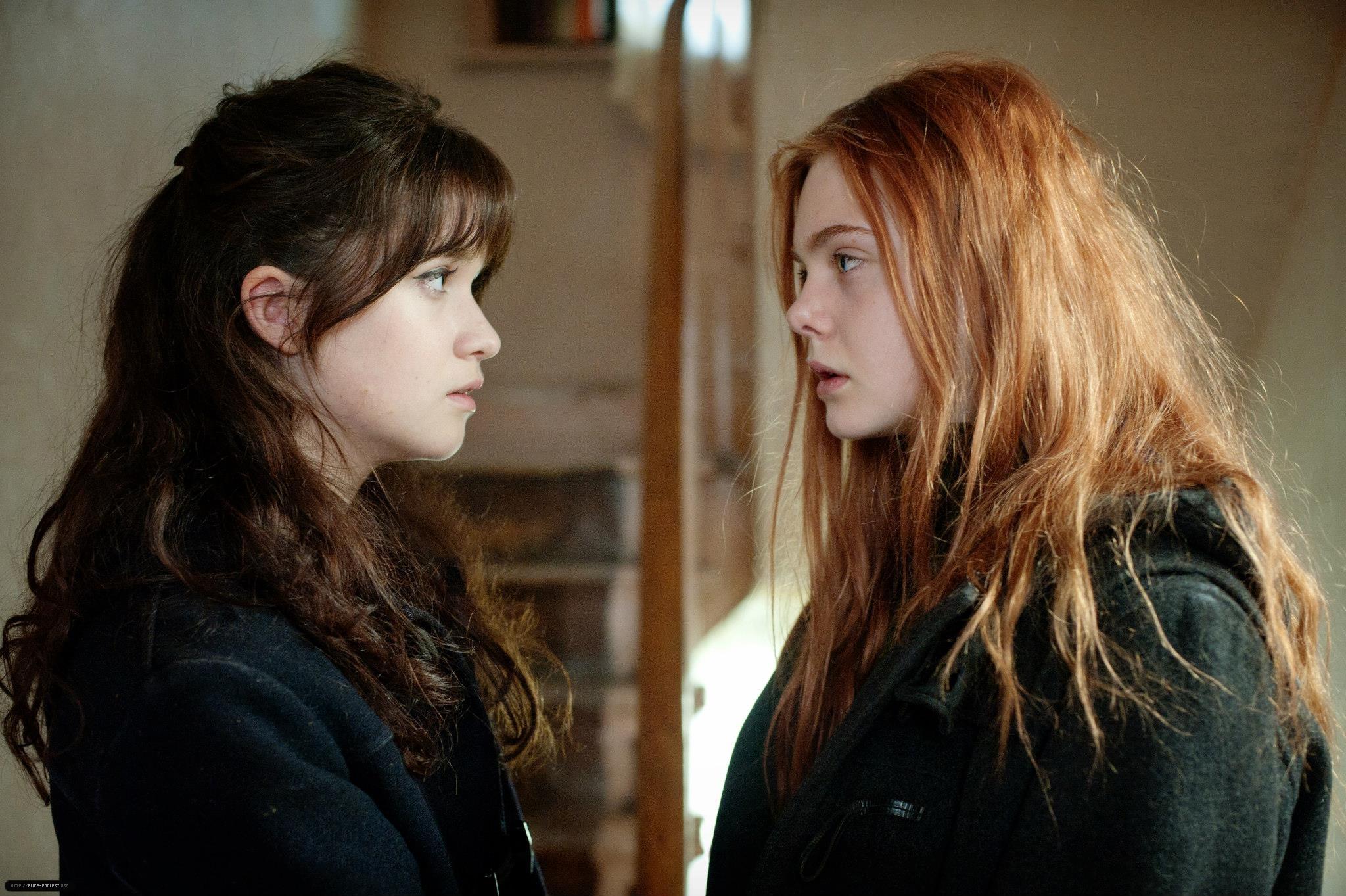 Ginger alden 2012