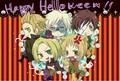 ~Halloween Hetalia~