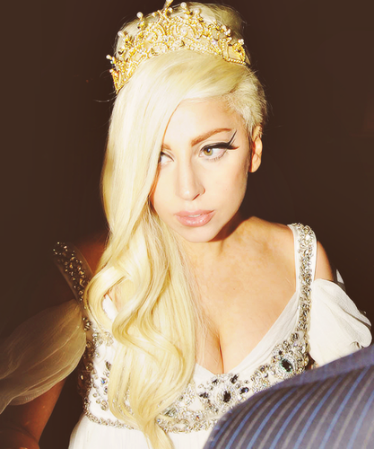 ♥LADY GAGA♥ - maria-050801090907 Photo