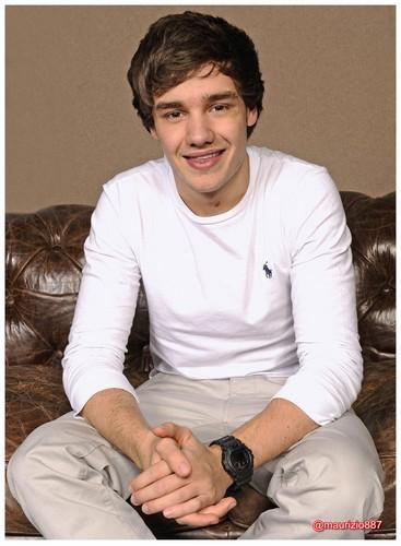 Liam Payne ,Photoshoots 2012