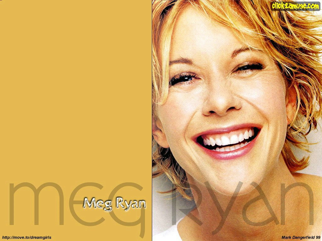 Meg Ryan Meg Ryan Wallpaper 32622878 Fanpop