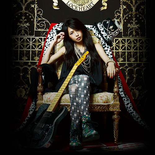 「QUEENS ARE TRUMPS -Kirifuda wa Queen-」Promo