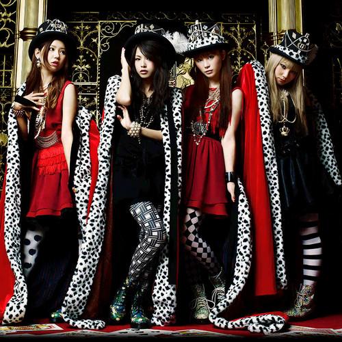 「QUEENS ARE TRUMPS -Kirifuda wa Queen-」Promo