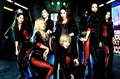 ♥SNSD- FLOWER POWER♥
