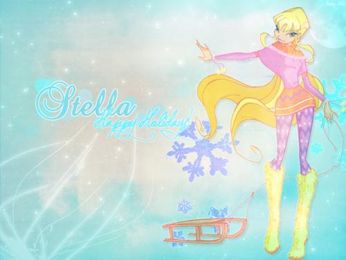 Stella 壁紙
