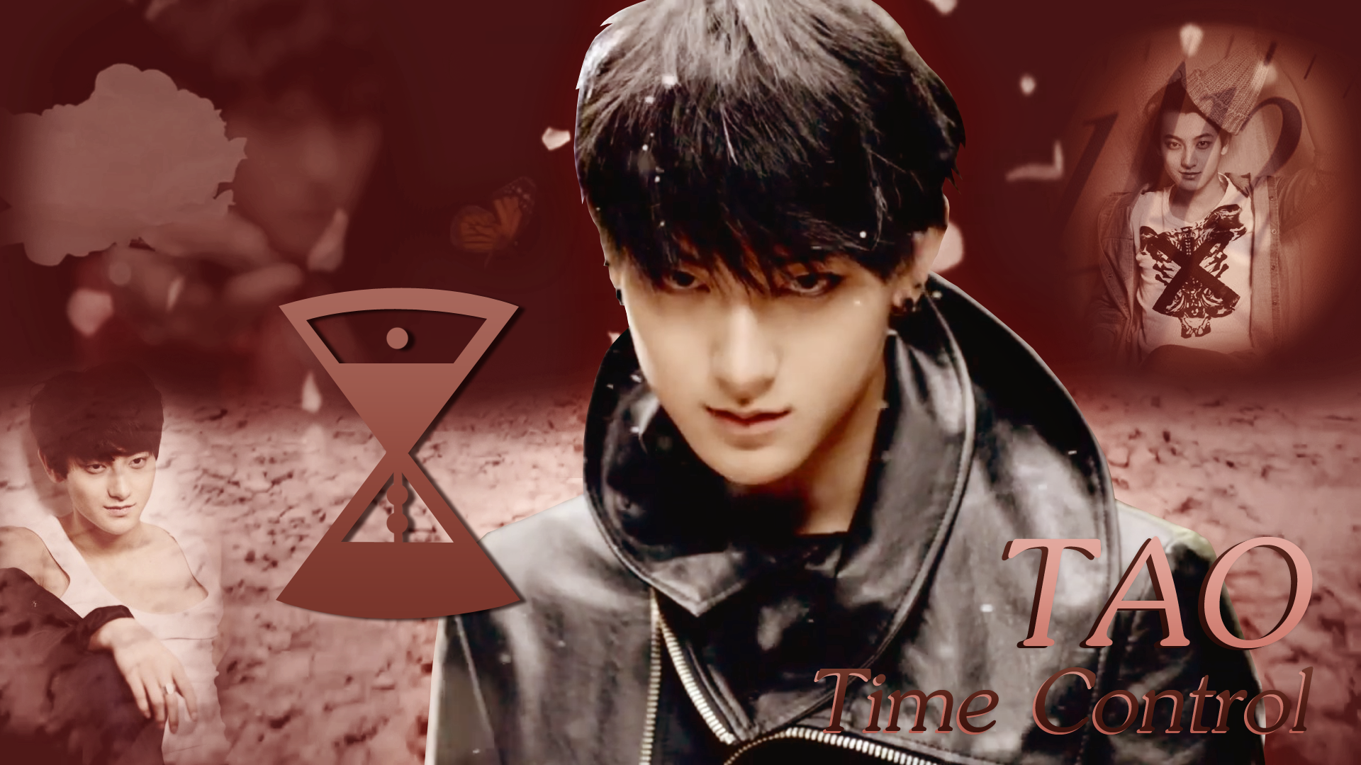 Tao Wallpaper!!<33