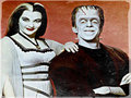 ★ The Munsters ☆  - the-munsters wallpaper