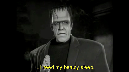 ★ The Munsters ☆