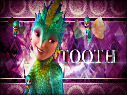 ★ Tooth ☆