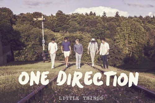1D <3 Little things