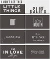 1D <3 Little things